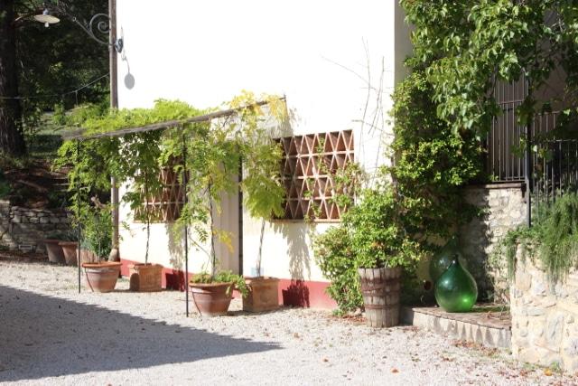 Apartment Umbria Volpe