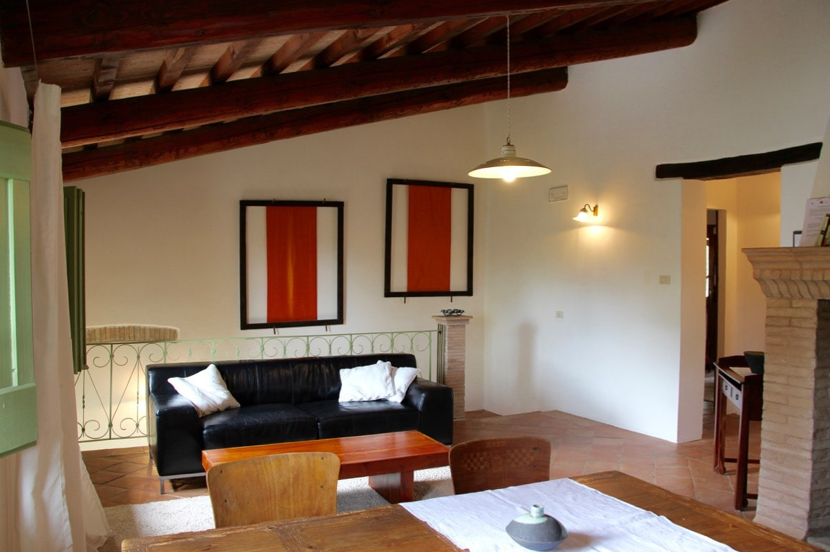 self catering apartment umbria