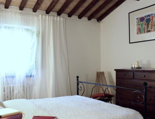 Appartement PORCOSPINA