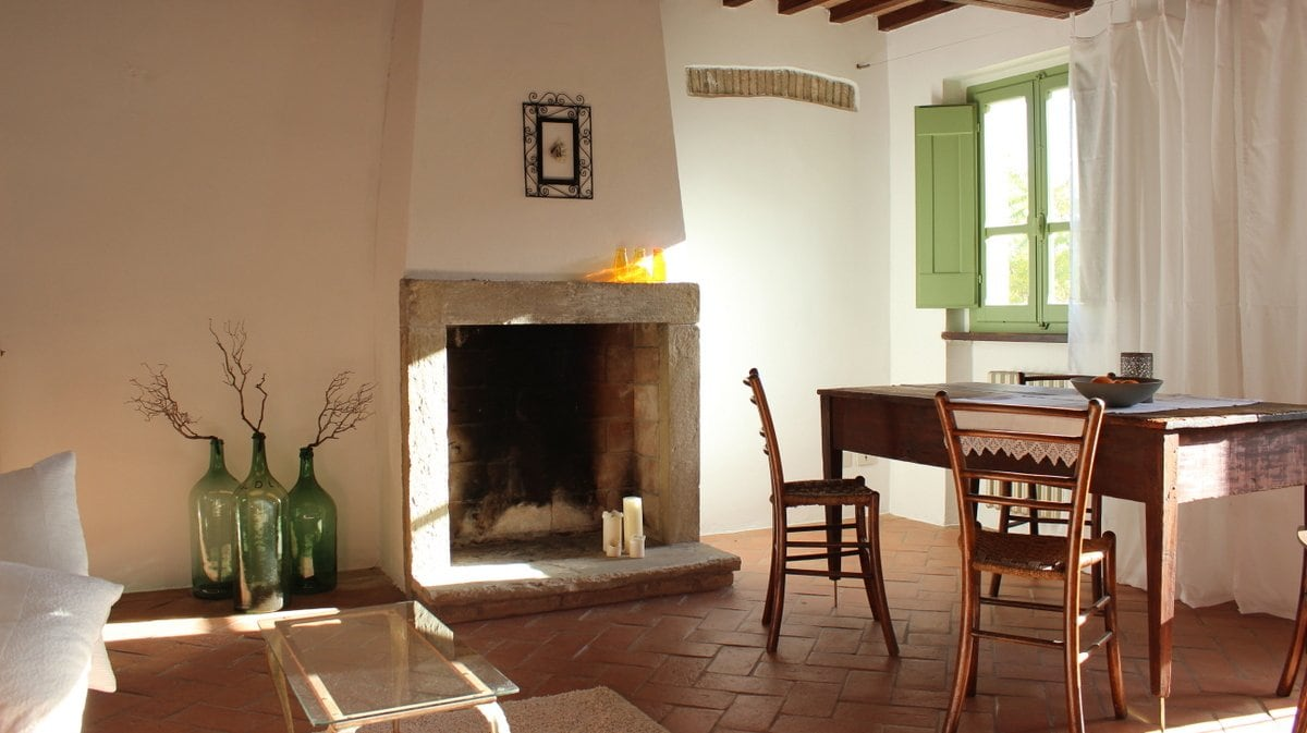 holiday apartment Orso Umbria