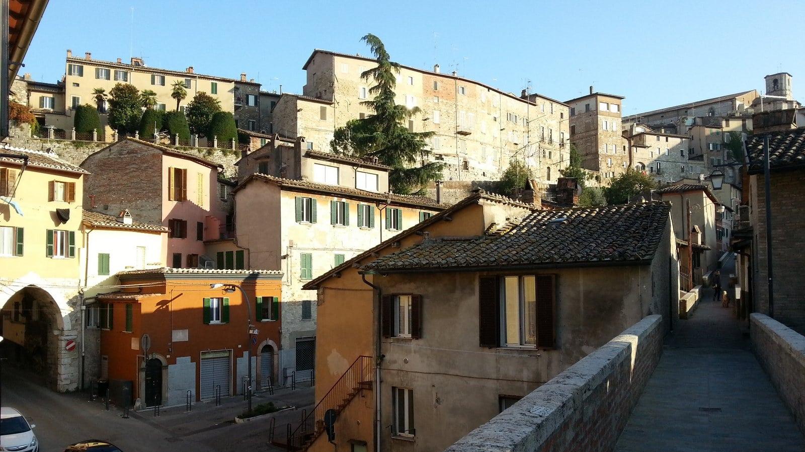 Altstadt Perugia