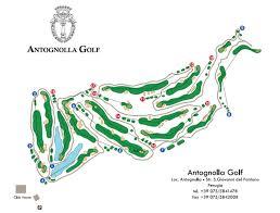 antognolla course