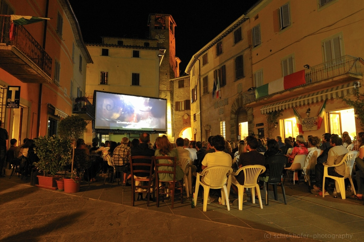 Umbria Montone Film Festival
